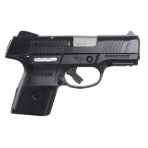 Ruger SR9C Reviews