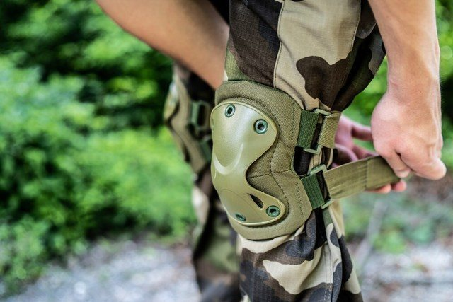 Best Military Knee Pads