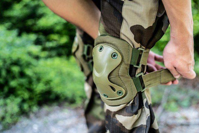 Best Military Knee Pads