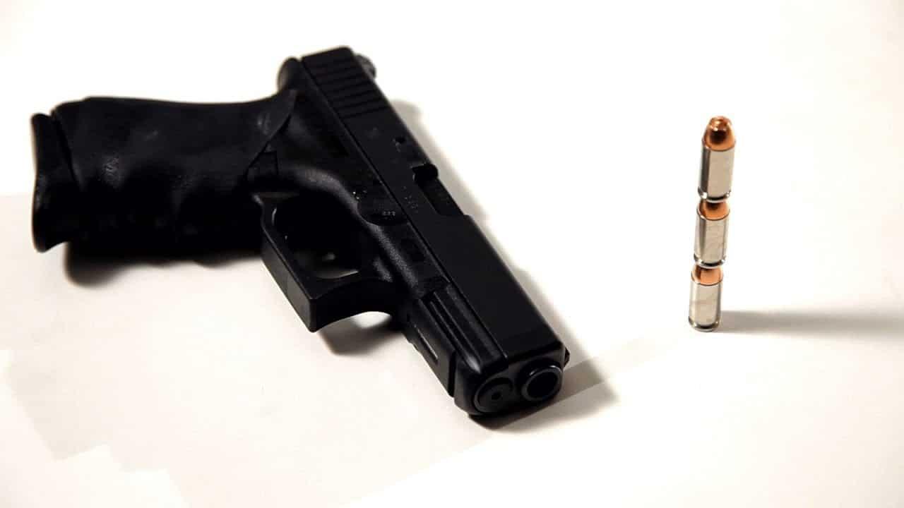 Reassemble Your Gun