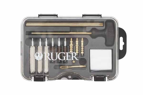 Allen Company Ruger Gun Cleaning Kit