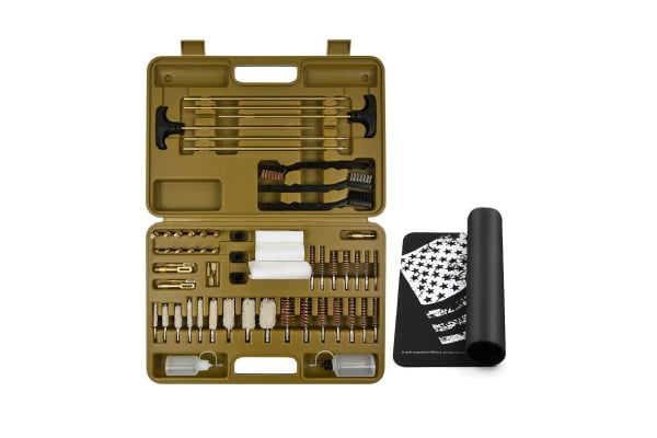 Iunio Universal Gun Cleaning Kit