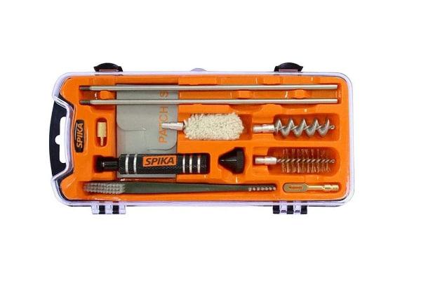 SPIKA Compact Shotgun Cleaning Kit