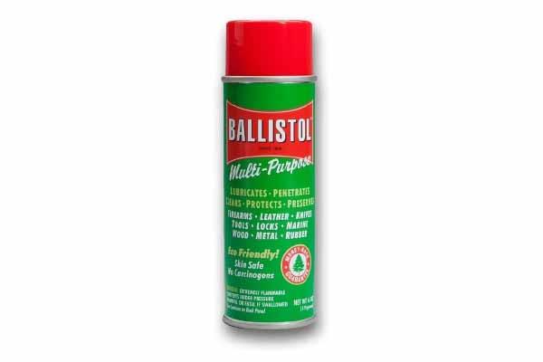 Ballistol Aerosol Gun Cleaner Spray