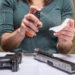 Gun Cleaning Solvent