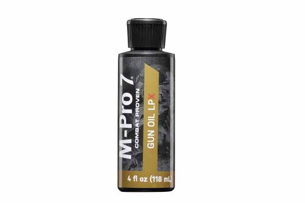 M-Pro7 Gun Cleansing Oil