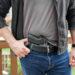 concealed carry gun belt