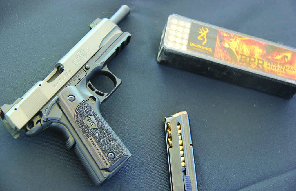Best .22 Pistols