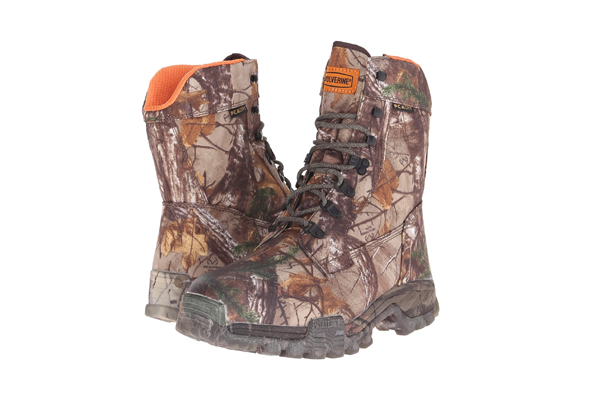 Wolverine Men's King Caribou III Hunting Boot