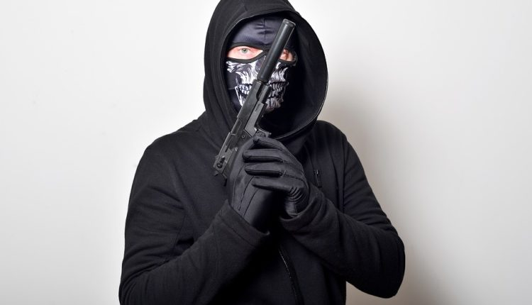 Protects Your Firearms From Theft