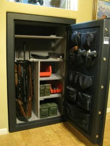 What would you like to store in your gun safe?