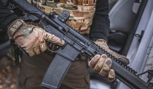 The Basic Four Primary Rules of Firearm Safety